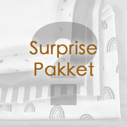Surprise Coupon Pakket