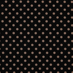 Dots Lurex Stretch