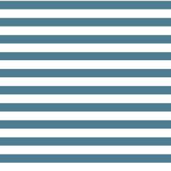 Jersey Stripes Blue