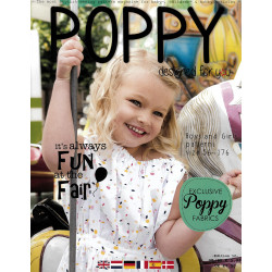 Poppy Magazine Ed.12