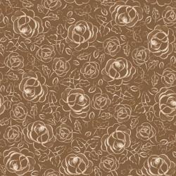 Roses Poplin