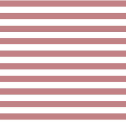 Jersey Stripes Pink