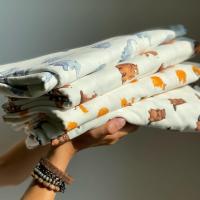 De happy animals zijn compleet! Hier worden we toch allemaal vrolijk van.  Psst wederom veel coupons online gezet! Wees er snel bij (Een coupon is een los stuk stof. Dit kan een reststuk zijn of soms zit stof in meerdere delen op de rol. Is er een fout of iets anders vermelden we het erbij)   #stoffentijd #fabrics #mooiestoffen #nooteboom #nooteboomtextiles #babystofjes #stoffen #stoffenwinkel #stoffenwebshop #naaienvoorbabys #naaienvoorkinderen #naaienvoorjongens #naaienvoormeisjes #sewforbaby #stofverslaafd #fabriholic #tricotaddict