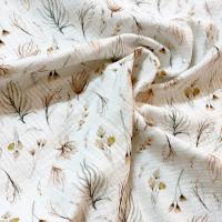 De sale gaat lekker! We hebben lekker wat ruimte nodig voor de nieuwe stofjes.  Zoek je nog een toffe hydrofiel voor je #summersew  Deze boho bohemian double gauze is weer binnen.  Er is nog meer leuks binnen en dat gaat morgen online. Keep ons in de smiezen!  #stoffentijd #nieuwestoffen #mooiestoffen #nogsteedsstofverslaafd #stofverslaafd #fabriholic #fabriclover #fabrics #naaien #doublegauze #stoffenwinkel #leukstestoffen #naaienvoorbabys #naaienvoorkinderen