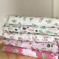 We hadden deze leuke collectie bij elkaar gekocht. En als het goed is is ze nu compleet. Steeds komt er weer iets binnen het leuke is dat ze zo mooie te matchen zijn met eerdere collecties of stoffen.  Leuk om evt bij je huidige collecties te matchen.  #stoffentijd #mooiestoffen #tricot #tricotaddict #mooiestofjes #fabrics #fabric #nooteboom #digitaleprint #stoffenwinkel #naaienvoormeisjes #naaienvoorbabys #naaienvoorkinderen #stoffenwebshop #mixandmatch