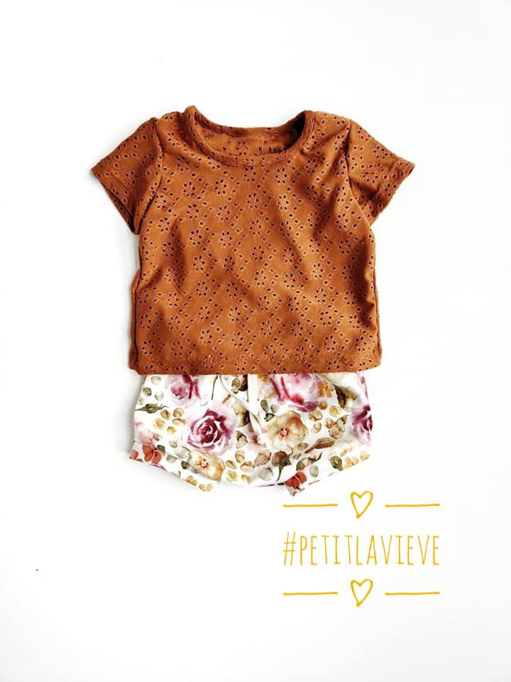Summer outfit #petitlavieve